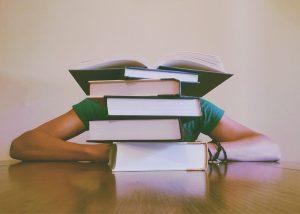 勉強の順番